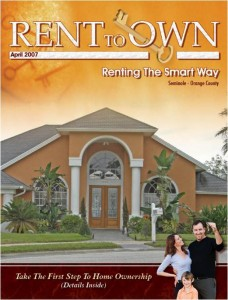Rent to Own Magazine